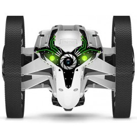 Parrot - MiniDrone Jumping Sumo, color blanco