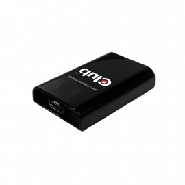 Club3D ADAPTADOR GRAFICO DE USB 3.0 A HDMI