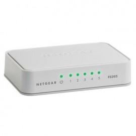 Netgear FS205 FS205-100PES