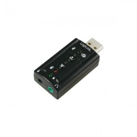 Logilink 7.1 USB