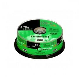 Intenso DVD-R 4.7GB 16X 25 Unidades