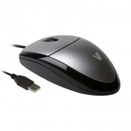 V7 Mouse ottico USB LED MV3000010-5EC