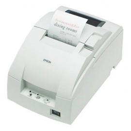 Epson TM-U220B (007): Serial, PS, ECW C31C514007