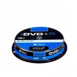 Intenso DVD+R 4.7 GB