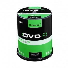 Intenso DVD-R 4.7GB 4101156