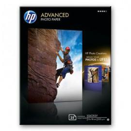 HP Q8696A papel fotogr