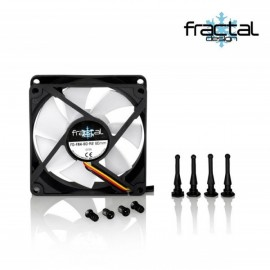 FRACTAL DESIGN Silent Series R2 80mm