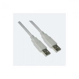 USB 2.0 A / M - A / M 1.0M