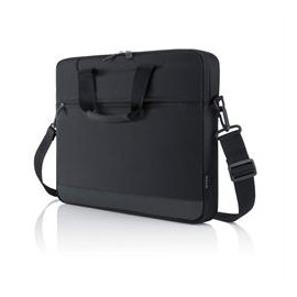 FUNDA DE TRANSPORTE BELKIN PARA PORTATIL 15.6'' LITE BUSINESS BAG NEGRO