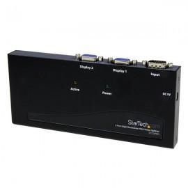 StarTech.com Duplicador Divisor Multiplicador de V ST122PROEU