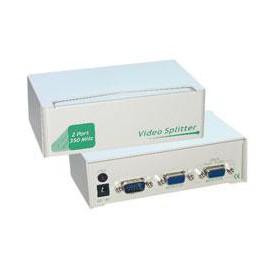 MCL Splitter multi-ecrans haute resolution MP-VGA4HQ