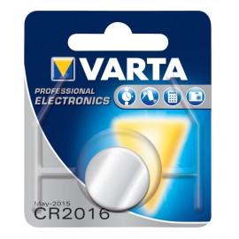 Varta -CR2016 6016.101.401