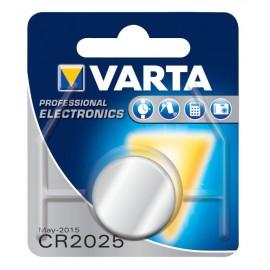 Varta -CR2025 6025.101.401