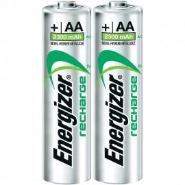 Energizer BLISTER ENERGIZER DOS PILAS AA RECARGABLES HR-6 2300mAh EXTREME 1.2V  634998