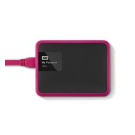 WESTERN DIGITAL WD Grip Picasso 2TB 3TB rosa