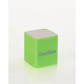 CoolBox Cube Mini COO-BTACUM-GR