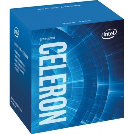 Intel CELERON G3900 2.80GHZ BX80662G3900