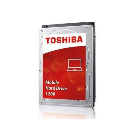 Toshiba L200 500GB HDWJ105UZSVA