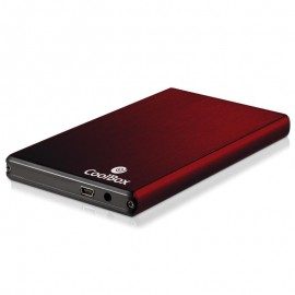 CoolBox Slimchase 2520 CAJCOOHD2520R