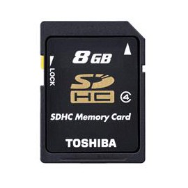Toshiba HIGH SPEED M102 THN-M102K0080M2