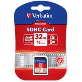 Verbatim VB-SDHC10-32G 43963