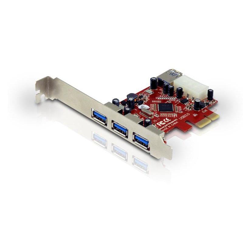 CONCEPTRONIC CUSB3EXI V1 USB 3.0 PCI CARD DRIVERS DOWNLOAD (2019)