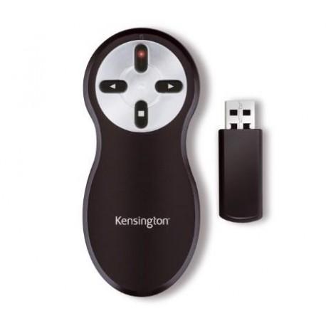 Kensington Si600 Wireless Presenter with Laser Pointer 33374