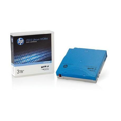 Hewlett Packard Enterprise LTO-5 Ultrium 3TB WORM