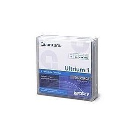LTO-2 Data cartridge MR-L2MQN-Quantum LTO-2 Data cartridge MR-L2MQN-01 MR-L2MQN-01