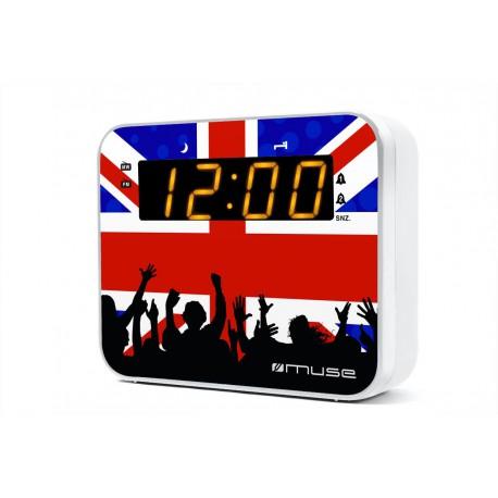 Muse M-165 UK radio