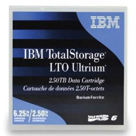 IBM LTO Ultrium 6