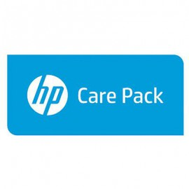 Hewlett Packard Enterprise 1y Nbd Exch 1400-24G FC SVC