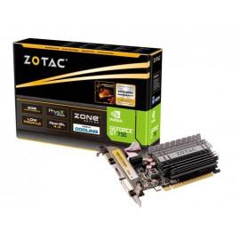 Zotac GeForce GT 730 2GB NVIDIA GeForce GT 730 2GB ZT-71113-20L