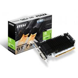 MSI N730K-2GD3H/LP NVIDIA GeForce GT 730 V809-001R