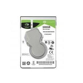 Seagate Barracuda BarraCuda 2.5'' 500GB 500GB Serial ATA III ST500LM030