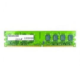 2-Power 1GB DDR2 800MHz DIMM 1GB DDR2 800MHz MEM1301A