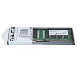 Nilox 1GB PC-2100 1GB DDR 266MHz NXD1266E1C2