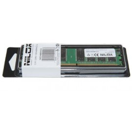 Nilox 1GB PC-3200 1GB DDR 400MHz NXD1400M1C3