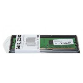 Nilox 1GB PC2-4200 1GB DDR2 533MHz NXD1533H1C5