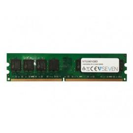 V7 1GB DDR2 667MHz 1GB DDR2 667MHz V753001GBD
