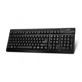 Genius KB-125 USB Negro 31300723102