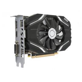 MSI GTX 1050 TI 4G OC GeForce GTX 1050 Ti 4GB GDDR5 912-V809-2272