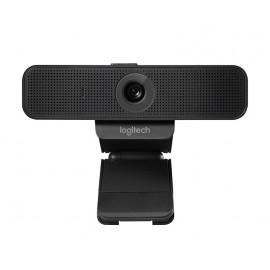 Logitech C925e 1920 x 1080Pixeles USB 2.0 Negro 960-001076
