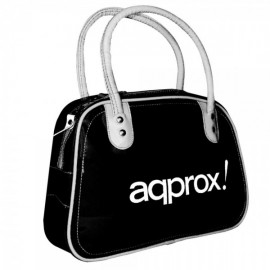 Approx Retro Bag Negro