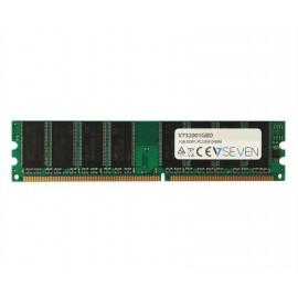 V7 1GB DDR1 400MHz 1GB DDR 400MHz V732001GBD
