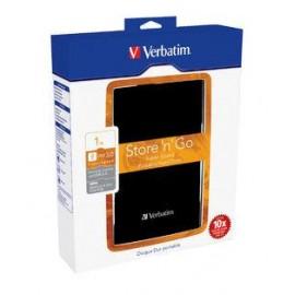Verbatim VB-25U3-01T01 53023
