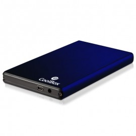 CoolBox Slimchase 2520 USB CAJCOOSC2502B