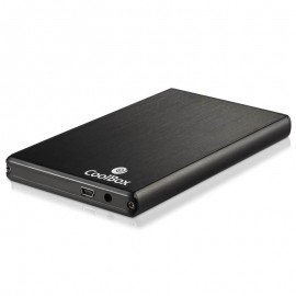 CoolBox Slimchase 2520 USB CAJCOOHD2520S