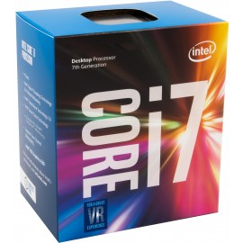 Intel Core i7-7700 3.60Ghz