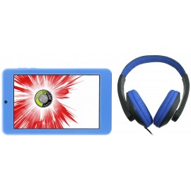 Point of View Mobii 748 Kids bundle 8GB Azul TAB-P748-KIDS-B